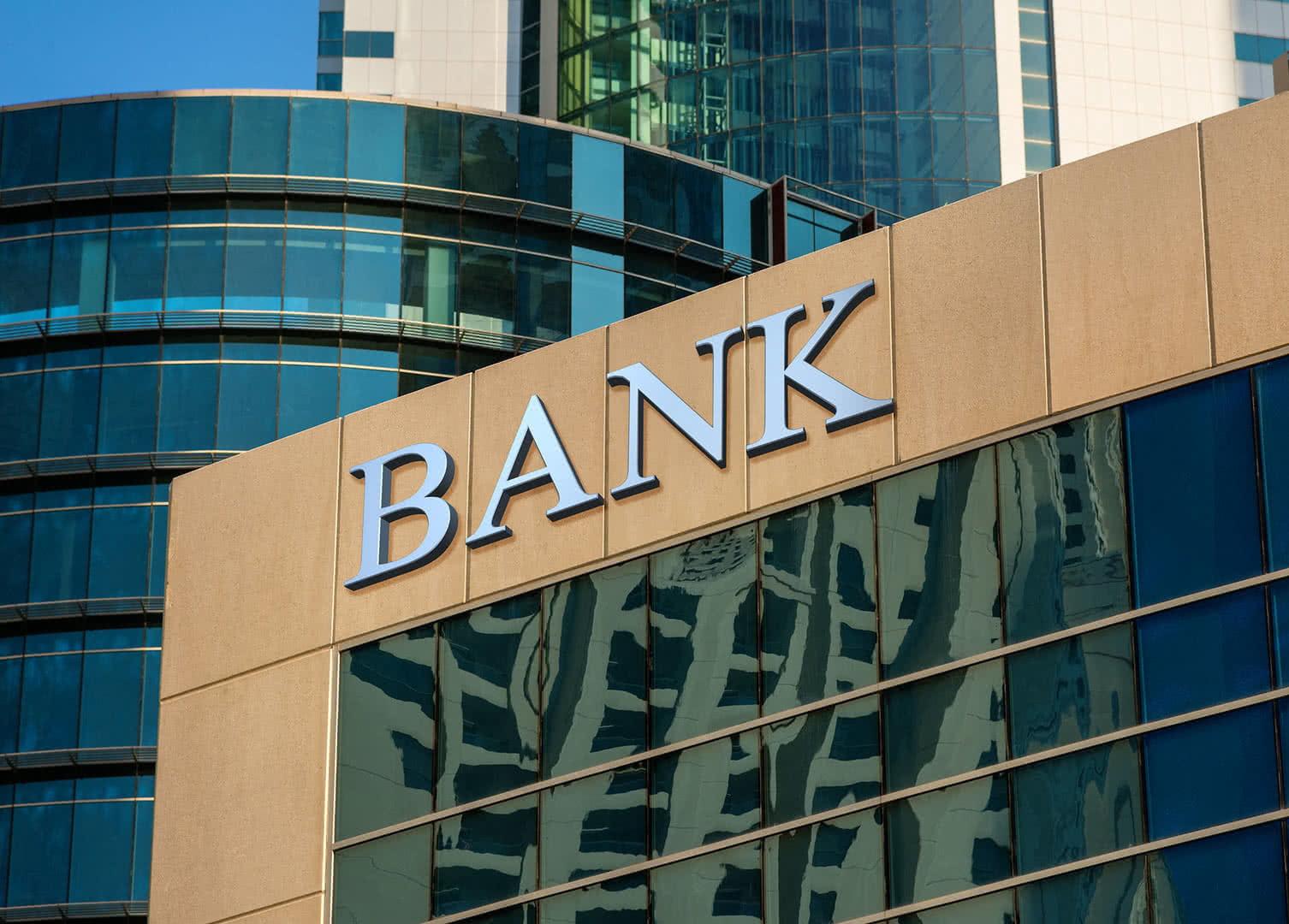 Seguridad bancos